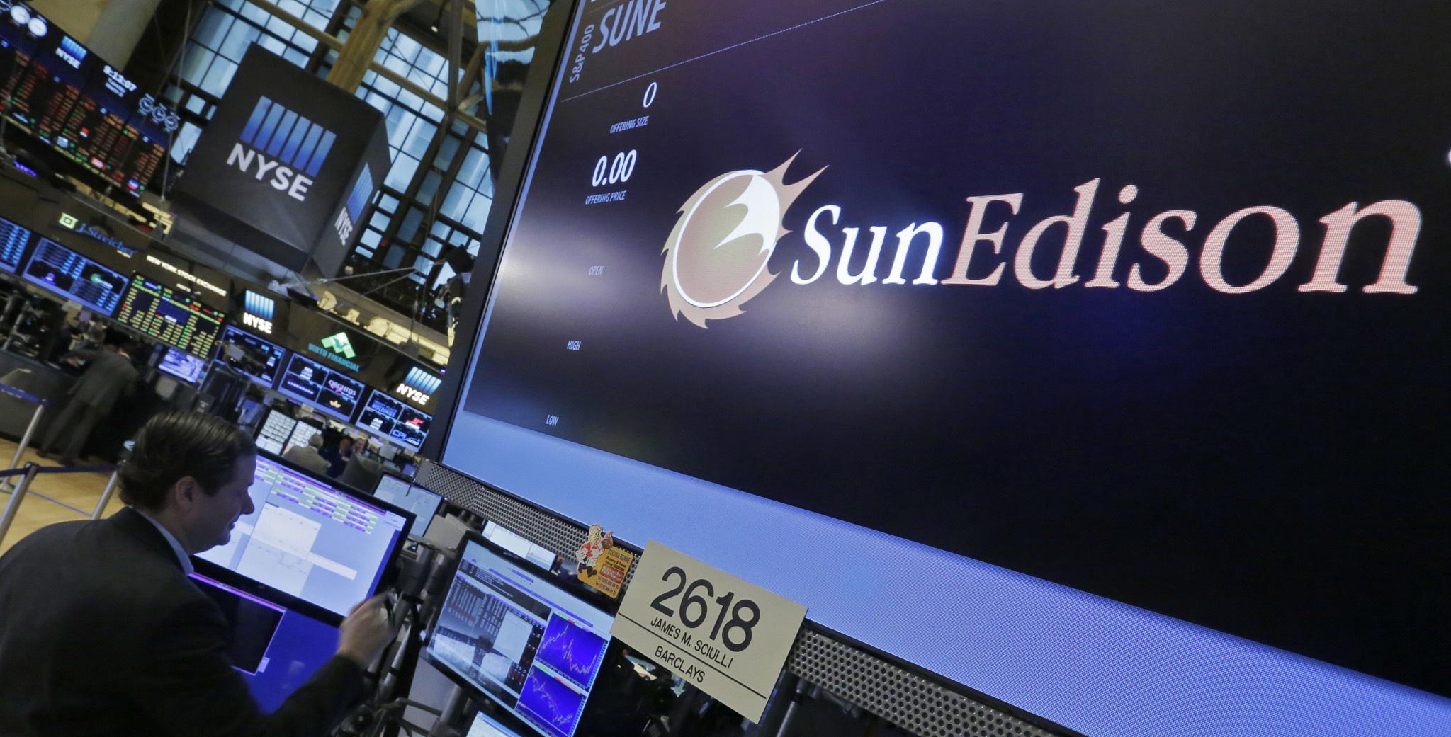 Boldface agency sunedison marketing strategy success sunedison biocorpaavc Choice Image